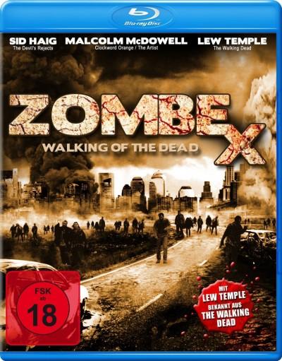 Zombex (2013)