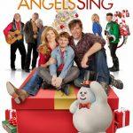 Angels Sing (2013) English BRRip 720p HD