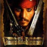 Pirates of the Caribbean 1 (2003) Dual Audio 480P 400MB