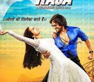 Bullett Raja (2013) Hindi Movie DVDScr