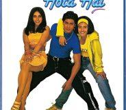 Kuch Kuch Hota Hai (1998) Bollywood Movie BRRip