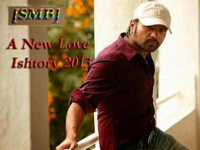 A New Love Ishtory (2013)