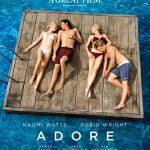Adore (2013) English BRRip 720p HD