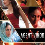 Agent Vinod (2012) Hindi Movie DVDRip