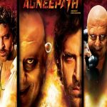 Agneepath (2012) Hindi Movie DVDRip