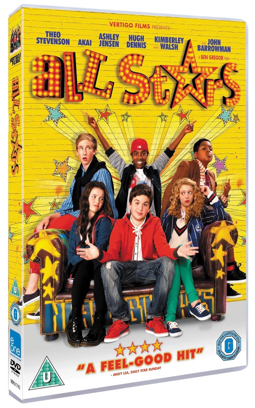 All Stars (2013)
