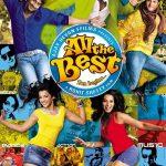 All the Best (2009) Hindi Movie 375MB BRRip 420P