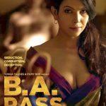 B.A. Pass (2013) Hindi Movie DVDRip 720P