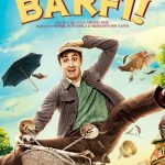 Barfi (2012) Hindi Movie 720P DVDRip