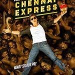 Chennai Express (2013) Hindi Movie BRRip 720P