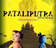 Chhota Bheem & Krishna Pataliputra City of the Dead