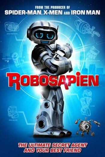 Cody the Robosapien (2013)