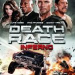 Death Race 3 (2013) 300MB Dual Audio