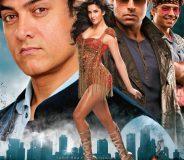 Dhoom 3 Dvdrip (2013)