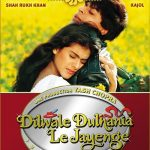 Dilwale Dulhania Le Jayenge (1995) Hindi Movie 720p