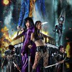 Dragonwolf (2013) English Downloade