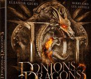 Dungeons & Dragons 3 (2012)
