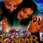 Gadar: Ek Prem Katha (2001) Hindi Movie DVDRip