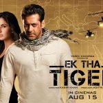 Ek Tha Tiger (2012) Hindi Movie DVDRip