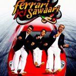 Ferrari Ki Sawaari (2012) Hindi Movie DVDRip
