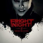 Fright Night 2 (2013) English BRRip 720p HD