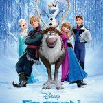 Frozen (2013) 250MB English TSRip