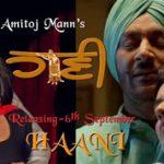 Haani (2013) Punjabi Movie 350MB DVDRip 480P ESubs