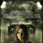 Haunter (2013) English BRRip 720p HD