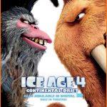 Ice Age 4: Continental Drift (2012) English BRRip 720p