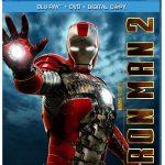 Iron Man Duology 275MB Dual Audio