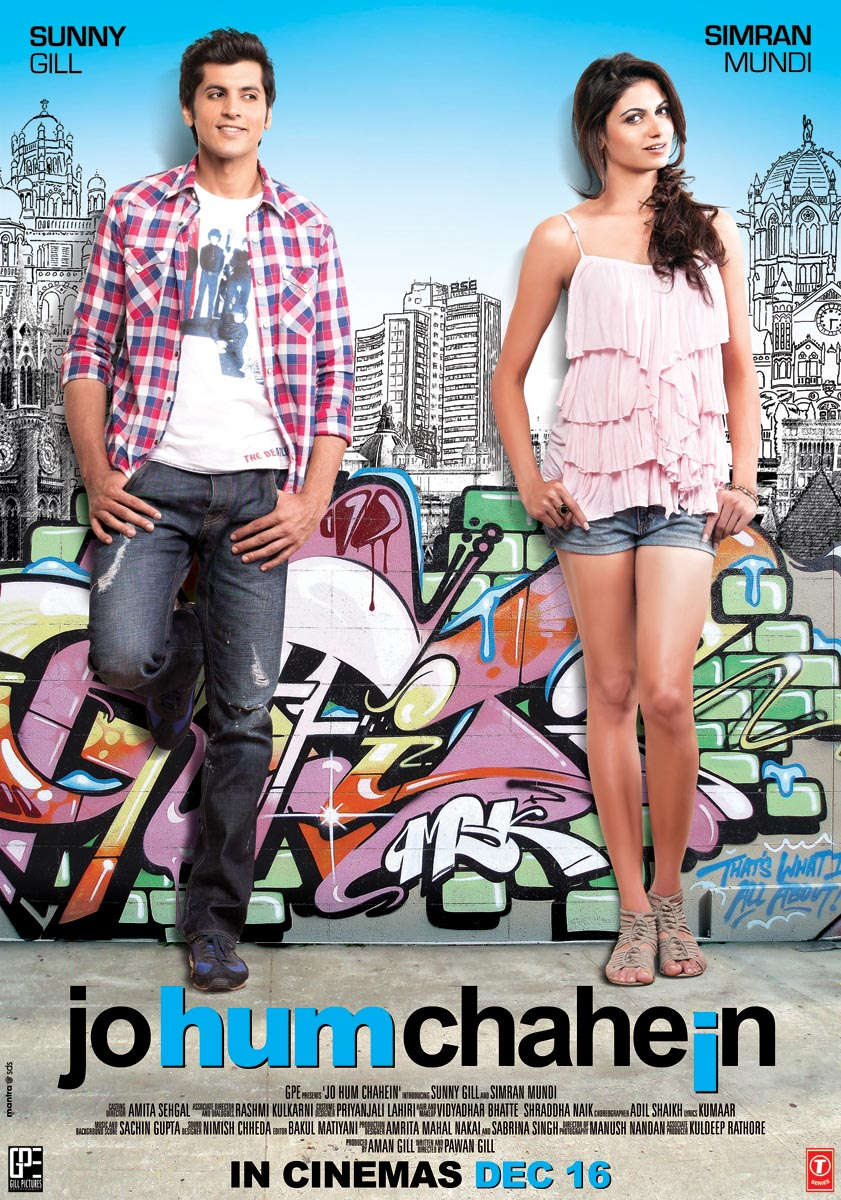 Jo Hum Chahein (2011) Hindi Movie Download Watch Online