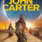 John Carter (2012) English Movie BRRip 720p HD