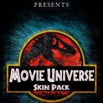 Jurassic Park Movies Pack 300MB Dual Audio