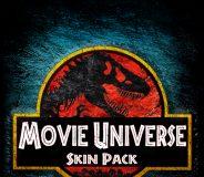 Jurassic Park Movies Pack 300MB