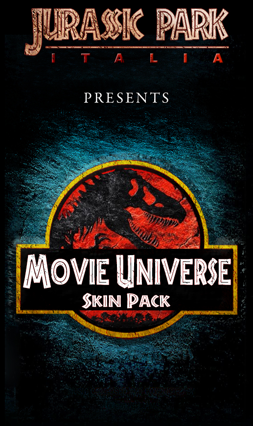 Jurassic Park Movies Pack 300MB