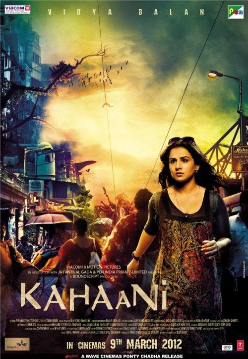 Kahaani (2012) Hindi Movie DVDRip 720P