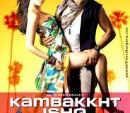 Kambakkht Ishq (2009) Hindi Movie