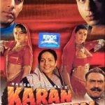 Karan Arjun (1995) Hindi Movie  Watch Online For Free In HD 720p Download