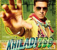 Khiladi 786 (2012) Hindi Movie DVDRip