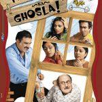 Khosla Ka Ghosla (2006) Hindi Movie BRRip 720p