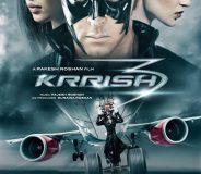 Krrish 3 (2013) Hindi Movie 400MB