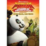 Kung Fu Panda: Good Croc, Bad Croc 2013 Watch Full Movie