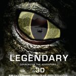 Legendary  Tomb Of The Dragon (2013)
