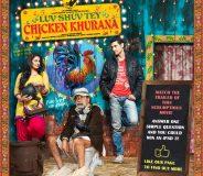 Luv Shuv Tey Chicken Khurana (2012) DVDRip 720P