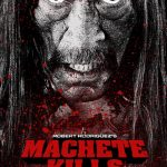 Machete Kills (2013) 325MB HDRip English MP4