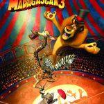 Madagascar 3 (2012) English BRRip 720p
