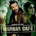 Madras Cafe (2013) Hindi Movie 350MB BRRip