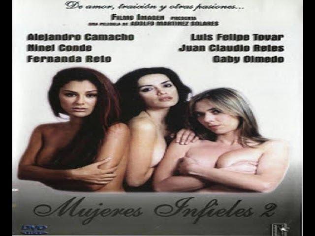 Mujeres Infieles II