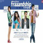 Mujhse Fraaandship Karoge (2011) Hindi Movie Watch Online Download