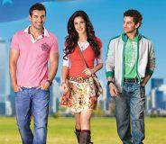 New York (2009) Bollywood Movie